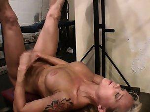 Free Bodybuilder Porn Videos