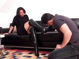 Free Foot Fetish Porn Videos