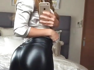 Free Leather Porn Videos
