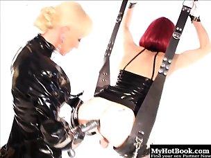 Free Mistress Porn Videos