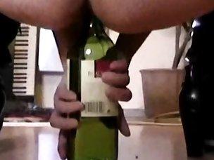 Free Bottle Porn Videos