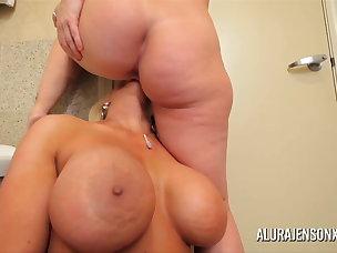 Free Lesbian Anal Porn Videos